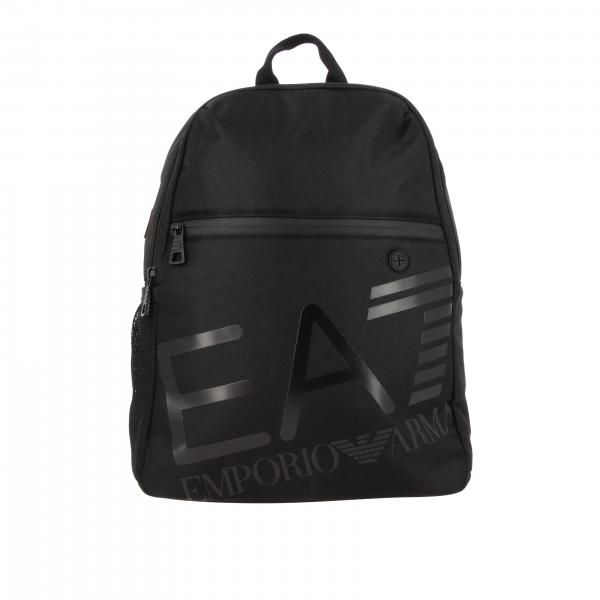 Backpack Ea7 285592 9A808