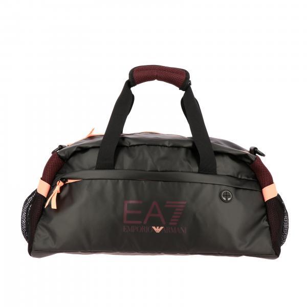 Наплечная сумка Женское Ea7