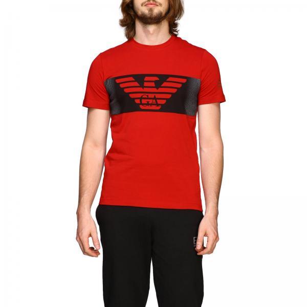 Camiseta hombre Ea7
