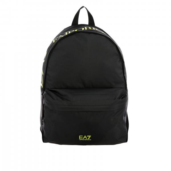 Backpack Ea7 275879 9A802
