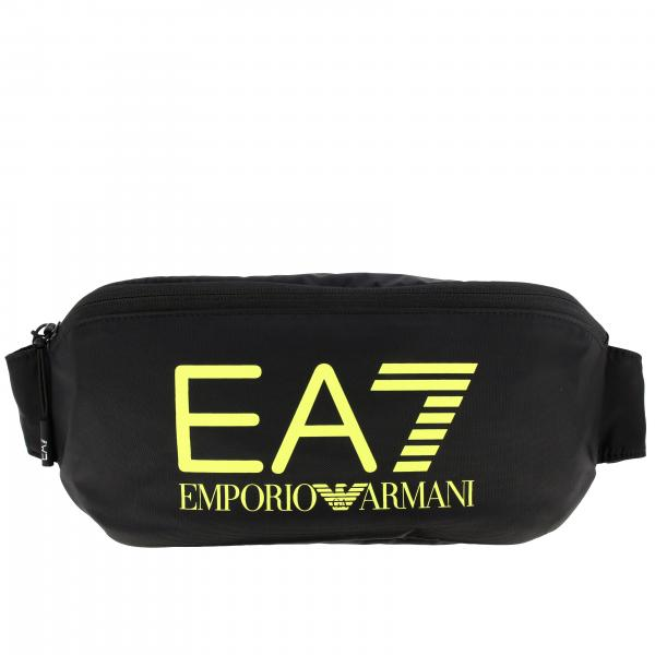 Belt bag Ea7 275878 9A802