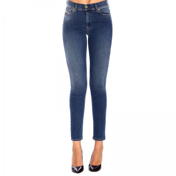 Jeans women Diesel