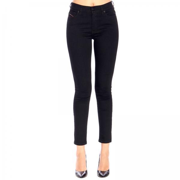 Super Skinny Diesel D-Roisin Jeans