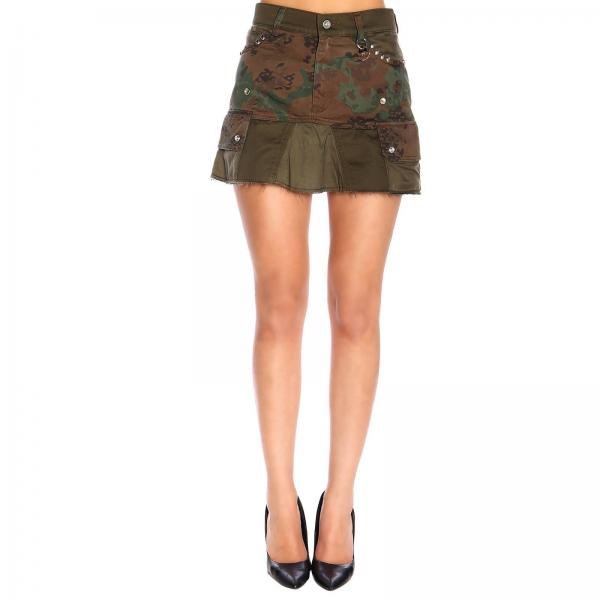 Skirt women Diesel