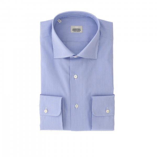 Shirt men Alessandro Gherardi