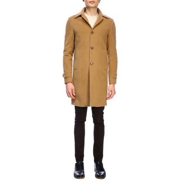 Coat men Eleventy