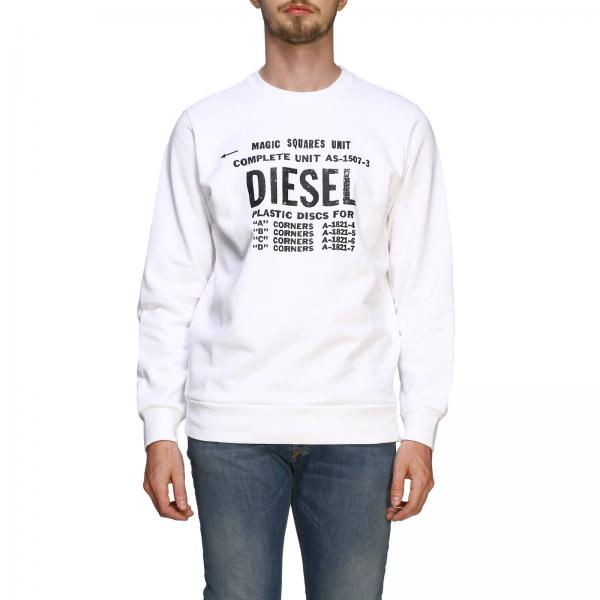 Pullover Diesel 00S57H 0BAWT