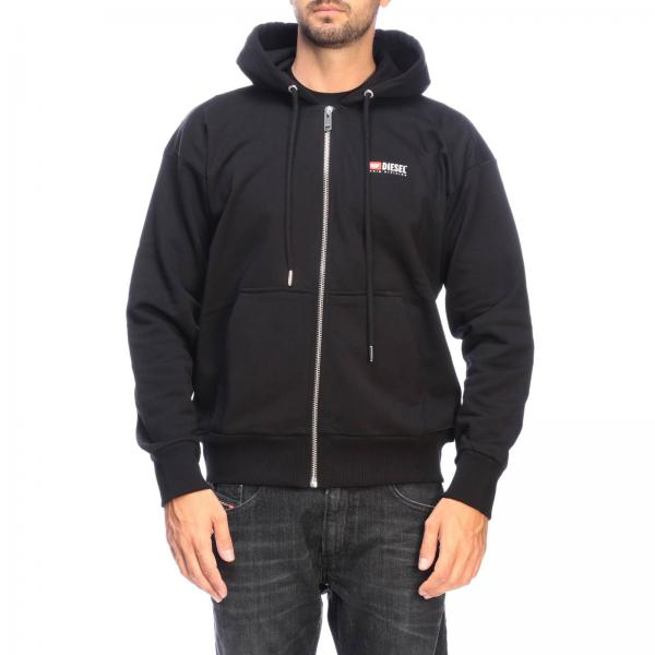 Pullover Diesel 00SY87 0CATK