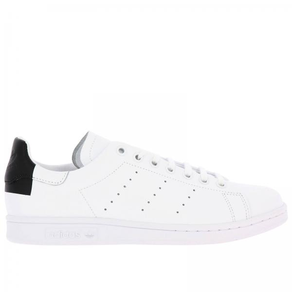 Stan Smith Recon Adidas Originals Sneakers aus Leder mit Löchern