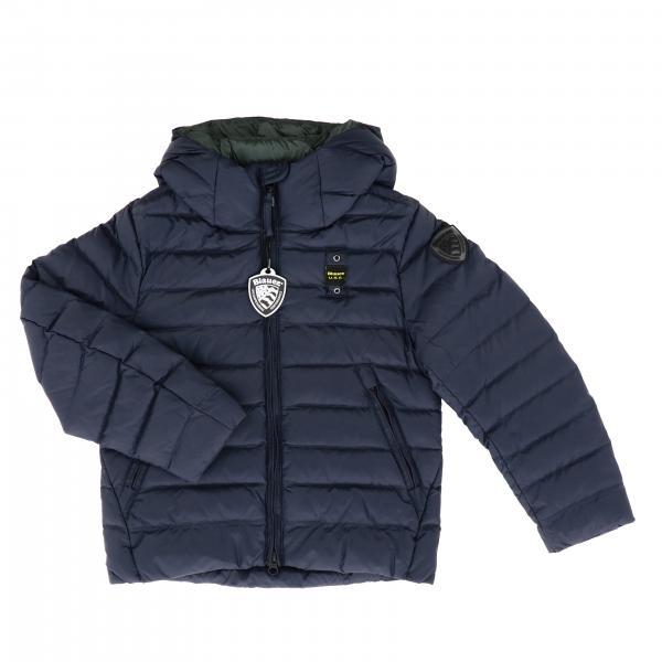 外套 儿童 Blauer