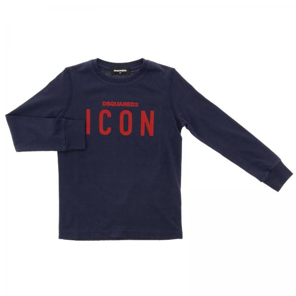 T恤 Dsquared2 Junior DQ030Q D00MR
