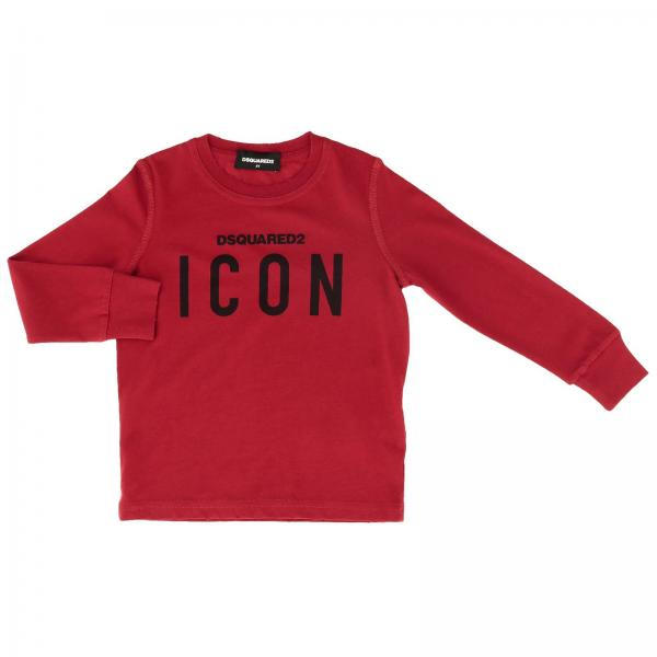 T-shirt Dsquared2 Junior DQ030Q D00MR