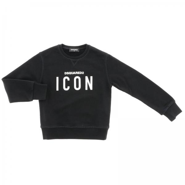 Pullover Dsquared2 Junior DQ02N3 D00W0