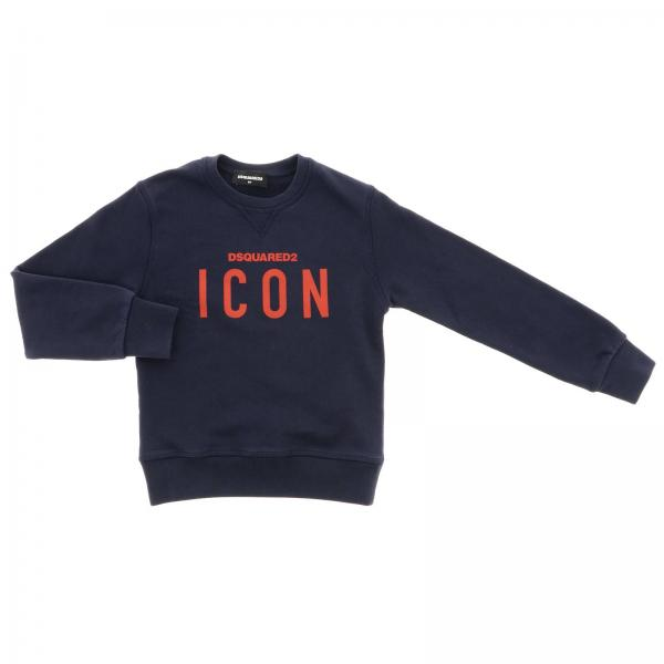 毛衣 Dsquared2 Junior DQ02N3 D00W0