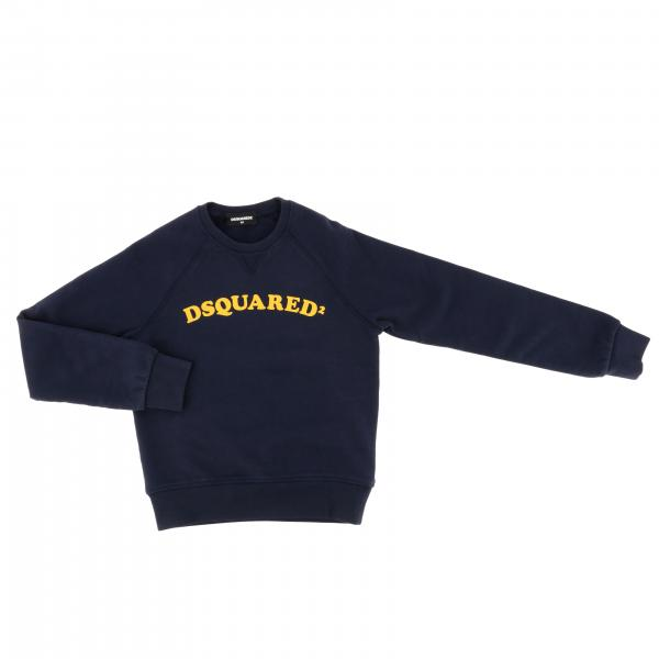 毛衣 Dsquared2 Junior DQ03M7 D00W0
