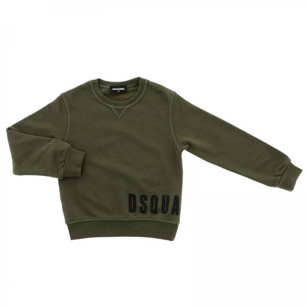 Jersey Dsquared2 Junior DQ03PB D00W0