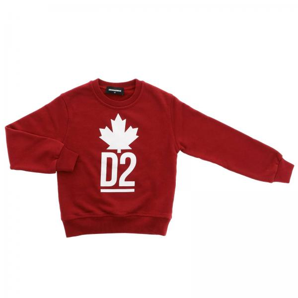 Pullover Dsquared2 Junior DQ03PD D00Q8