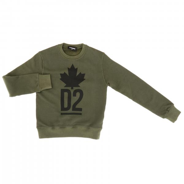 Sweater Dsquared2 Junior DQ03PD D00Q8
