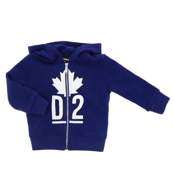 Sweater kids Dsquared2 Junior