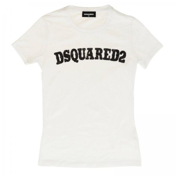 T-shirt Dsquared2 Junior DQ03QK D00MM