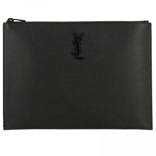 Briefcase Saint Laurent 453249 BTY0U