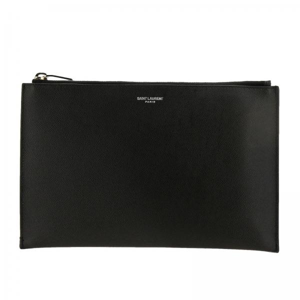 Briefcase Saint Laurent 375950 BTY0N