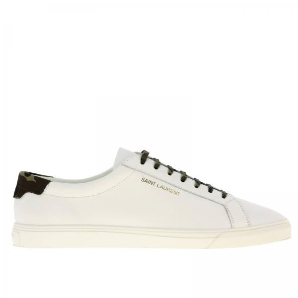 Trainers Saint Laurent 586586 0ZS60