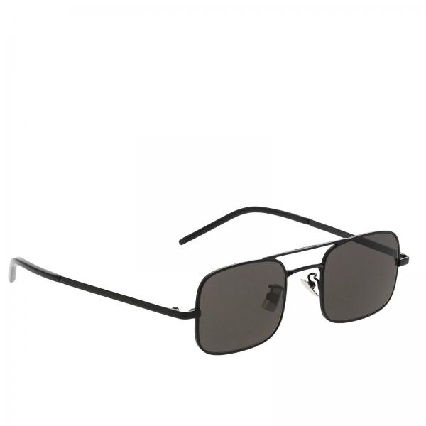 Saint Laurent Sl331 metal sunglasses