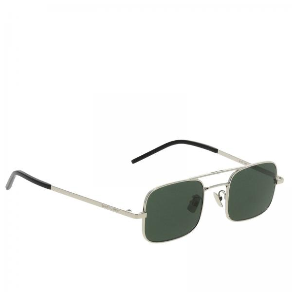 Sl331 metal sunglasses by Saint Laurent