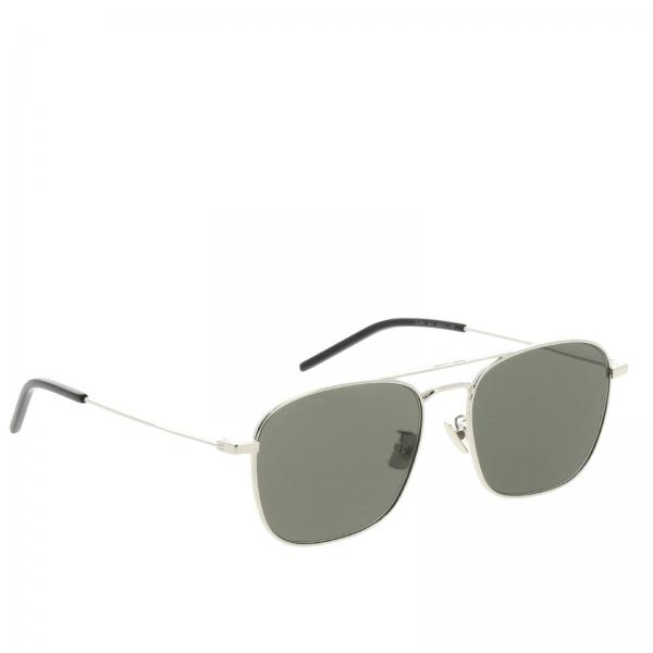 Saint Laurent Sl309 metal sunglasses