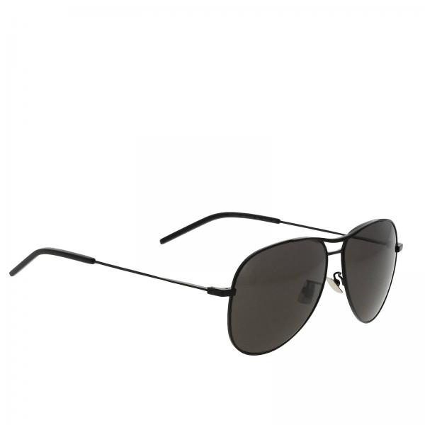 Classic 11 metal sunglasses by Saint Laurent
