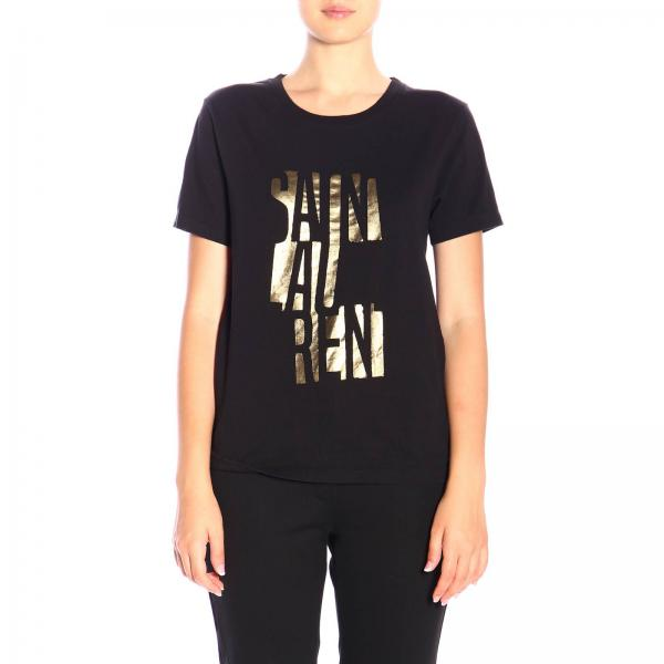T-shirt Saint Laurent 577070 YBJJ2