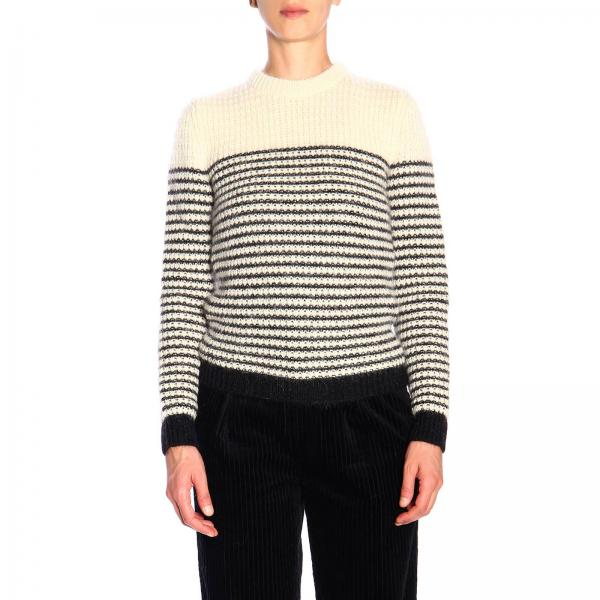 Pullover SAINT LAURENT 577725 YAFT2