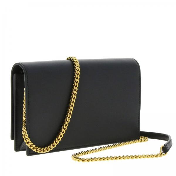 C150j Monogram Ysl 452159 Mini In Vera Donna Saint LaurentKate Borsa Pelle Wallet Chain 29eHYbIEDW