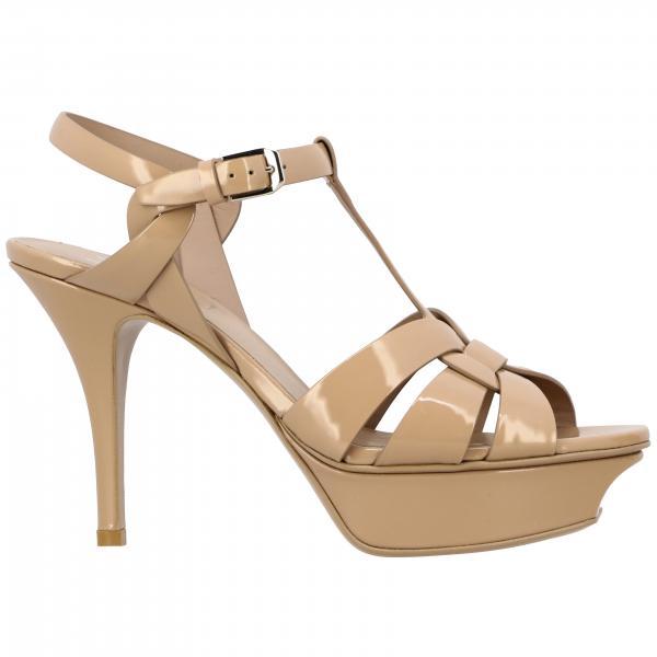 Chaussures femme Saint Laurent