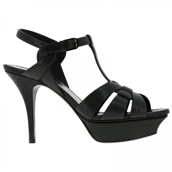 Heeled sandals Saint Laurent 535315 0Z800