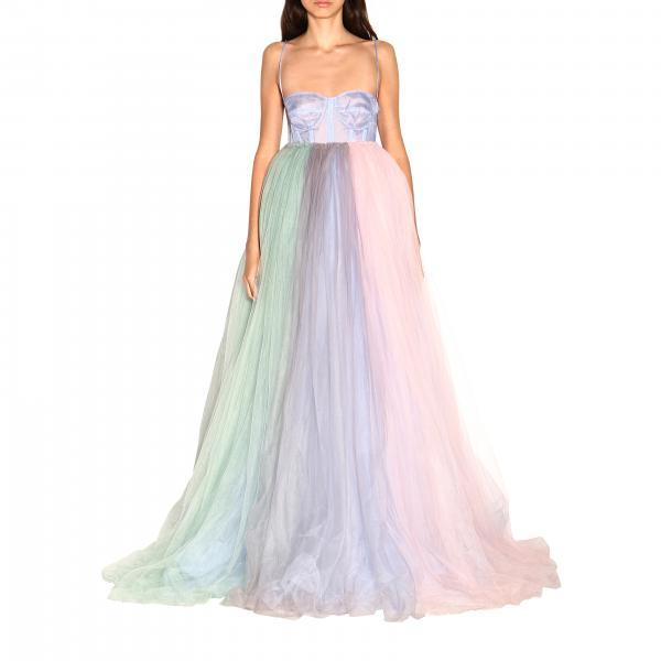Kleid damen Greta Boldini