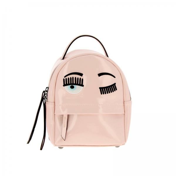 Shoulder bag Chiara Ferragni CFZ057