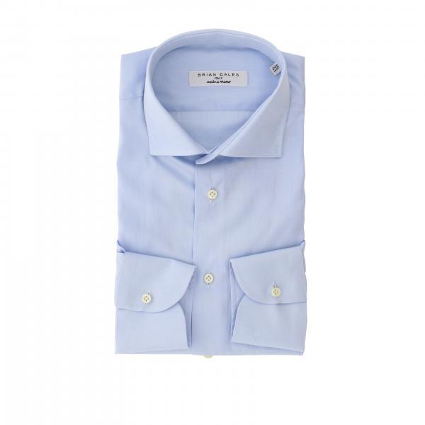Hemd herren Brian Dales Camicie