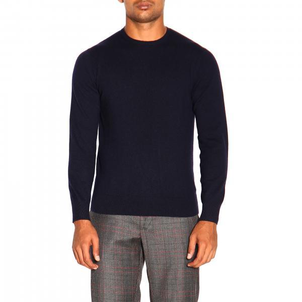 Sweater men Cruciani