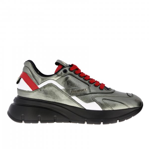 鞋 男士 Paciotti 4us