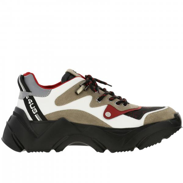 Schuhe herren Paciotti 4us