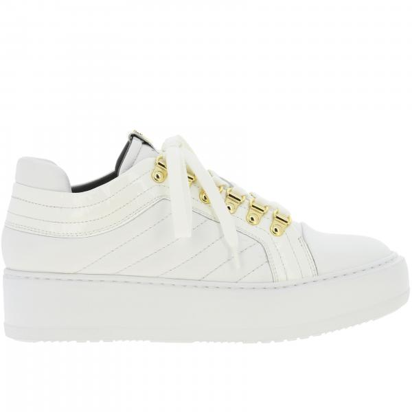 Sneakers Paciotti 4us SD6NM