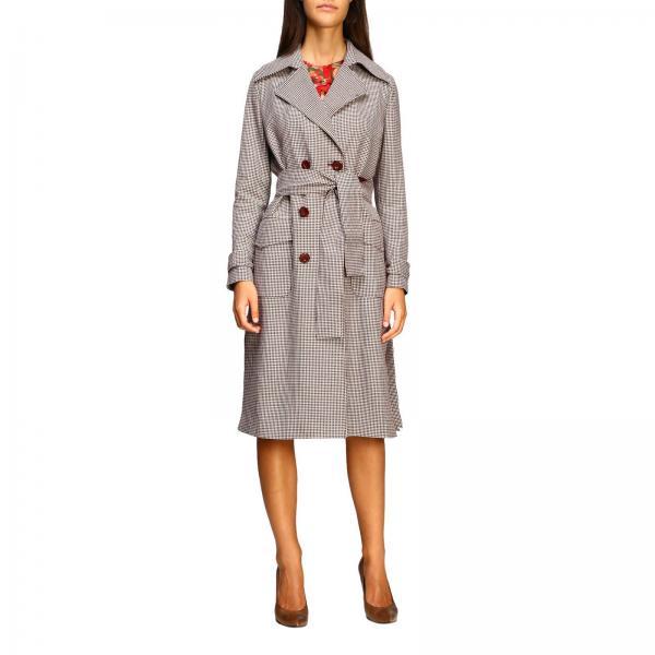 Abrigo mujer Hanita