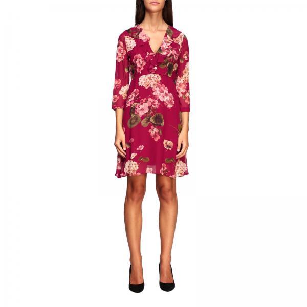 5c74487121 Dress Twin Set