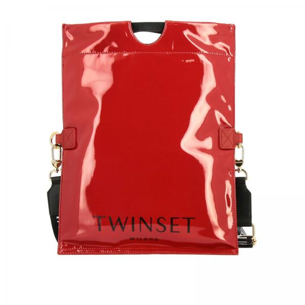 Borsa a spalla Twin Set TA7174