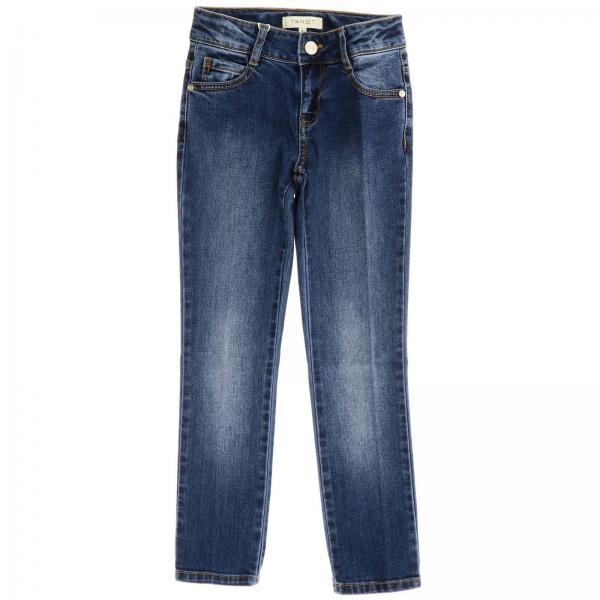 cheap for discount d4a0e 1a744 Jeans Twin Set