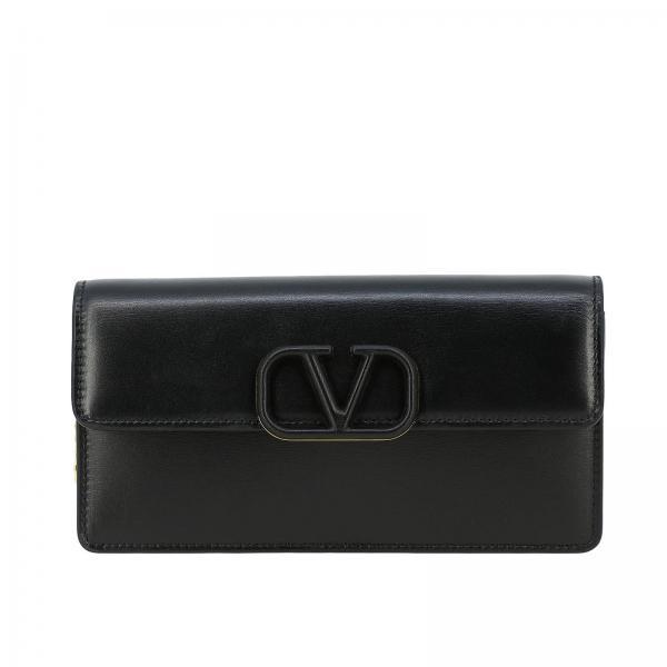 Valentino Garavani small VLogo bag in smooth leather