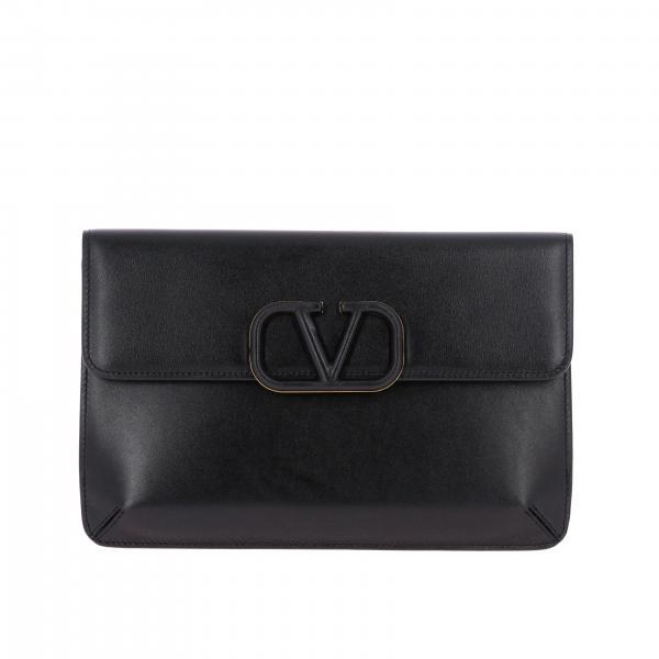 Clutch mini bolso mujer valentino garavani Valentino Garavani - Giglio.com