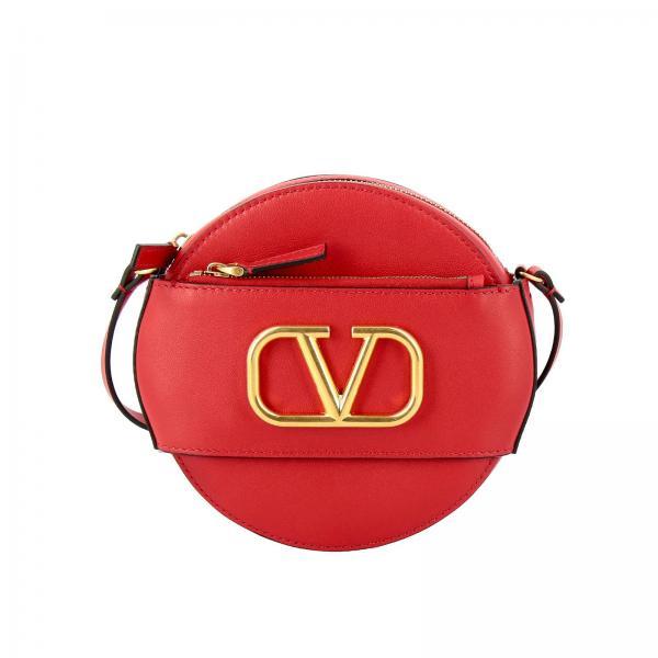 Valentino Garavani VLogo disco bag